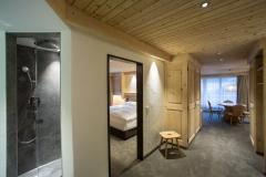 Diverse neue Zimmer
